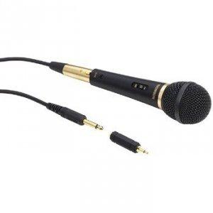 Mikrofon dynamiczny Vocal Gold XLR - Thomson
