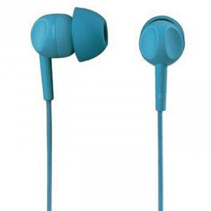 Słuchawki douszne EAR3005 turkusowe  - Thomson