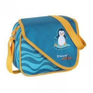 Torba Przedszkolaka Alpag Little Penguin - Step by Step Hama
