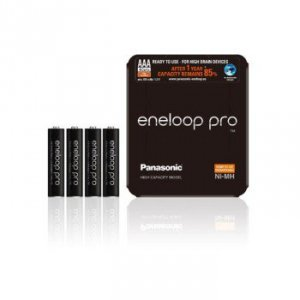 Pro akumulator aaa 930 mah 4 szt. sliding pack