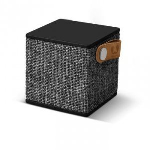 Głośnik Bluetooth Rockbox Cube Fabrick Edition Concrete - Fresh'n Rebel