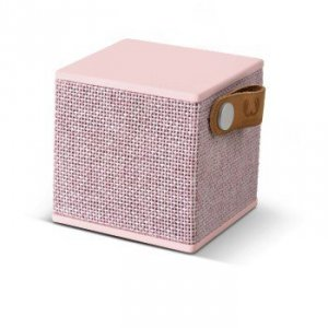 Głośnik Bluetooth Rockbox Cube Fabriq Edition Cupcake - Fresh'n Rebel