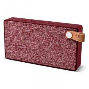 Głośnik Bluetooth Rockbox Slice Fabriq Edition Ruby - Fresh'n Rebel