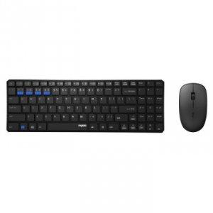 Zestaw dla gracza Bluetooth 9300 czarny - Rapoo