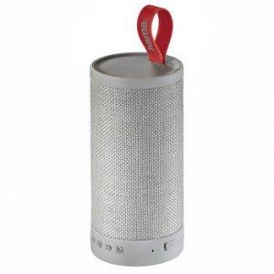 Głośnik Bluetooth Tuba szary - Hama