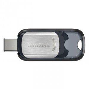 Cruzer Ultra 32GB USB 3.1 Type-C 150mb/s - SanDisk