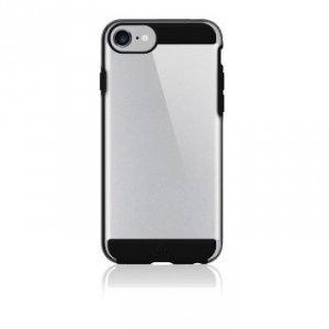 Etui do iPhone 7 Air Case czarne - Black Rock