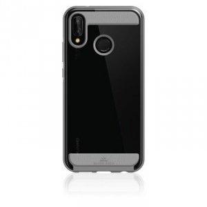 Etui do Huawei P20 Lite Air Case przeźroczyste - Black Rock