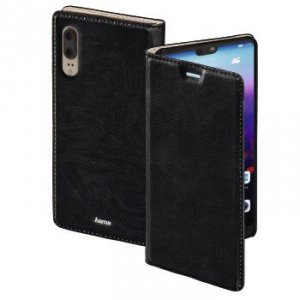 Etui do Huawei P20 Guard Case czarne - Hama