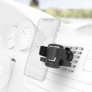 Uniwersalny uchwyt Easy Snap Vent dla urządzeń o szerokości 5.5 - 8.5 cm - Hama