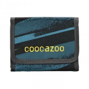 Portfel dziecięcy CashDash 2 Wild Stripe - Coocazoo