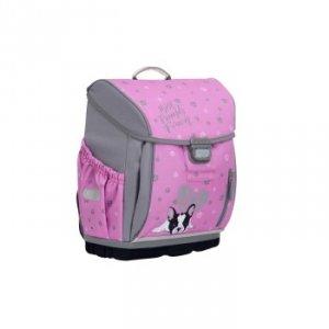 Tornister szkolny Pink Dog - Hama