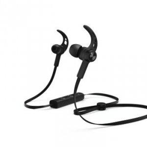 Słuchawki douszne Bluetooth Connect czarne - Hama