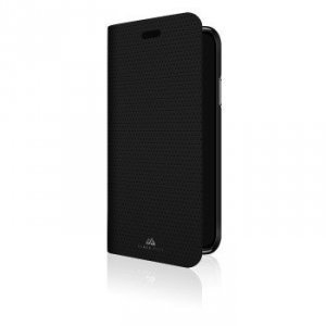 Etui do iPhone XR The Standard czarne - Black Rock