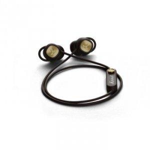 Słuchawki douszne Bluetooth Minor II BT brązowe - Marshall