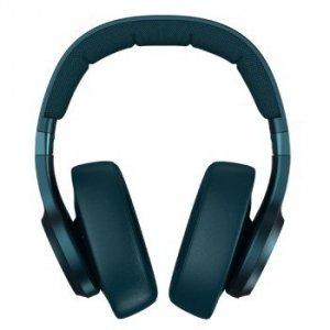 Słuchawki nauszne Bluetooth Clam Petrol Blue - Fresh'n Rebel