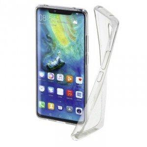 Etui do Huawei Mate 20 PRO Crystal Clear przeźroczyste - Hama