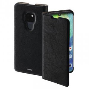 Etui do Huawei Mate 20 Guard Case czarne - Hama