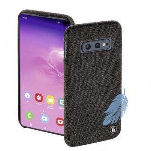 Etui do Samsung S10e Cozy czarne - Hama