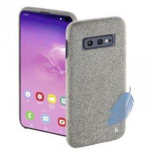 Etui do Samsung S10e Cozy jasnoszare - Hama