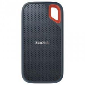 Extreme portable ssd 4tb, read 1050mb/s, write 1000mb/s, usb 3.2
