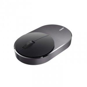Rapoo mysz optyczna bezprzewodowa m600 multi-mode czarna