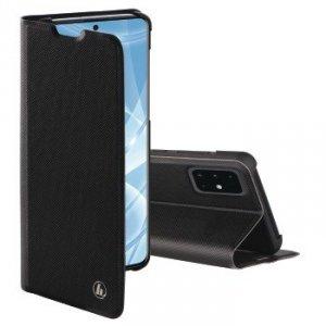 Etui Slim Pro Booklet Hama do Samsung Galaxy A71, czarny