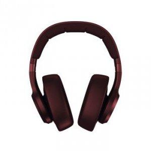 Słuchawki nauszne Bluetooth Clam ANC Ruby Red - Fresh'n Rebel