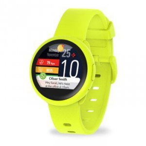 Smartwatch Zeround 3 Lite limonka - MyKronoz