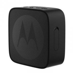 Głośnik Bluetooth Sonic Boots 220 czarny - Motorola