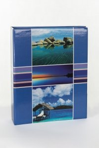 Album 10x15/304 Plaża - Poldom