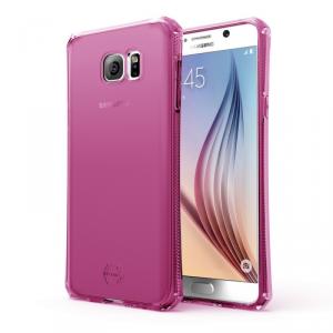 ITSKINS Spectrum Etui Samsung Galaxy Note 5 różowe