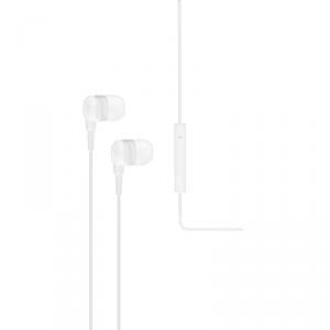 TTEC J10 Słuchawki douszne białe (2KMM10B)