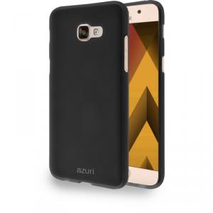 AZURI Flex Etui Samsung Galaxy A5 (2017) czarne