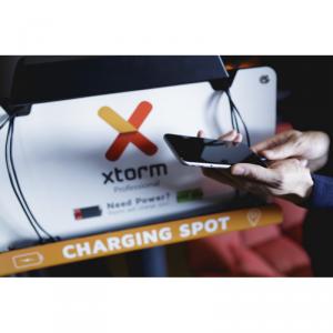 Xtorm Business Charging Spot 8
