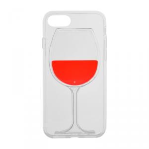 Funtastix etui Wino iPhone 7