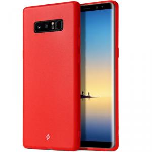 TTEC etui AirFlex Samsung Note 8 czerwone