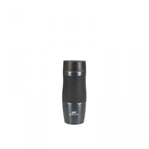 Kubek termiczny Garda  380ml granatowy - Rivacase