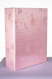 Album 10x15/304 klejony A-Pink - Poldom