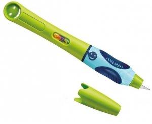 Pióro wieczne Griffix dla leworęcznych zielone - Pelikan