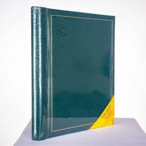 Album samoprzylepny RS 30 Classic zielony - Poldom