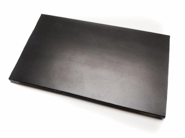 Magnes na lodówkę - szklany z własnym zdjęciem 10x6 cm