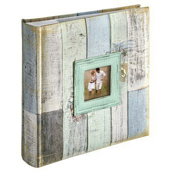 Album-10x15-200-Memo-Cottage-niebieski-Hama