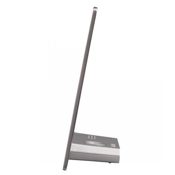 "Ramka cyfrowa Slimline Steel Basic 20,32 cm 8,0"""