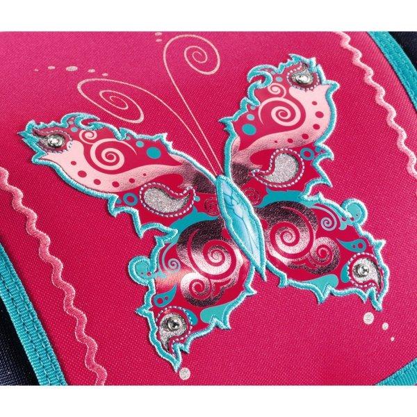 Step By Step Touch Zestaw Szkolny 5 Częściowy Butterfly Dancer