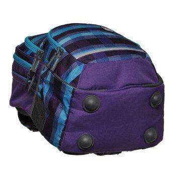 Plecak Szkolny Blaby Kolor: Summer Check Purple