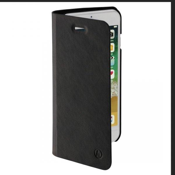 Guard case pro booklet gsm dla dla apple iphone 7/8, czarny