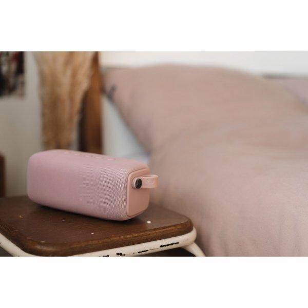 Głośnik Bluetooth Rockbox Bold M różowy - Fresh'n Rebel