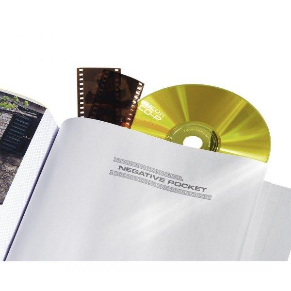 Album hama lato 10x15 na 200 zdjęć z opisem