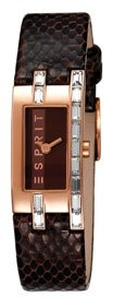 Stylowy ESPRIT PICO ROSE SNAKE ES103182006 i fotoksiążka gratis